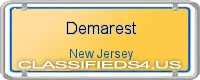 Demarest board